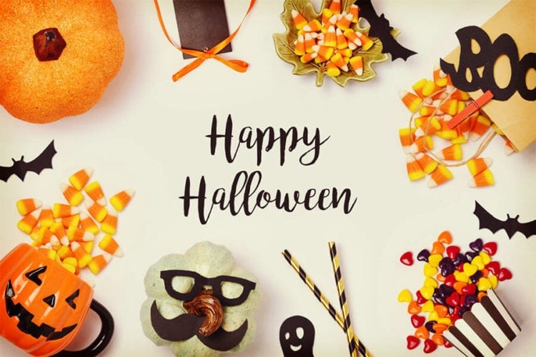Halloween treats debunked dental post hero