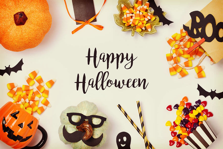 Halloween treats debunked dental post hero