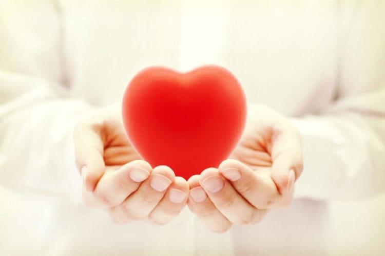 heart health day dental post hero