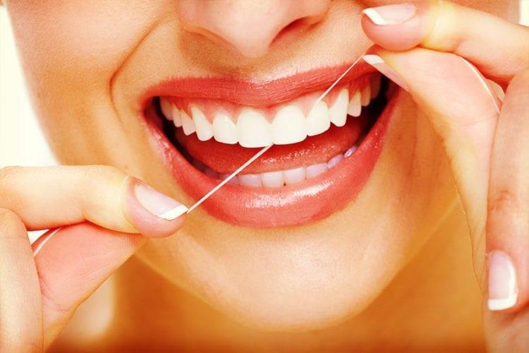 women oral health post hero